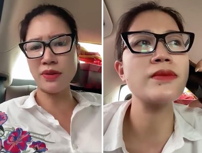 Bị thánh comment Hàm Hương mượn số điện thoại để tố cáo Diệu Nhi, Trang Trần tuyên bố sẽ truy tìm danh tính bằng được-3