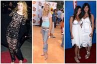 Các sao Hollywood đã mặc gì trong lần đầu tiên dự thảm đỏ