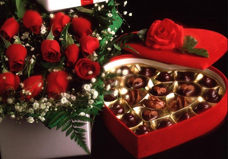 Valentine đến, dành tặng nửa yêu thương những lời chúc ngọt ngào nhất để tình cảm thêm thăng hoa, hạnh phúc-2