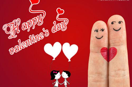 Valentine đến, dành tặng nửa yêu thương những lời chúc ngọt ngào nhất để tình cảm thêm thăng hoa, hạnh phúc-7