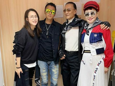 Không phải Vương Phi hay Trương Bá Chi, có 1 người phụ nữ cực kỳ quan trọng đối với Tạ Đình Phong, thậm chí còn có tin đã sinh con gái cho nam tài tử-1