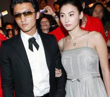 Không phải Vương Phi hay Trương Bá Chi, có 1 người phụ nữ cực kỳ quan trọng đối với Tạ Đình Phong, thậm chí còn có tin đã sinh con gái cho nam tài tử-5