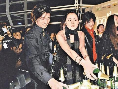 Không phải Vương Phi hay Trương Bá Chi, có 1 người phụ nữ cực kỳ quan trọng đối với Tạ Đình Phong, thậm chí còn có tin đã sinh con gái cho nam tài tử-6