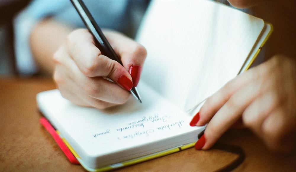 Khai bút đầu năm: Viết gì và viết như thế nào để 365 ngày đều hanh thông, thuận lợi-5