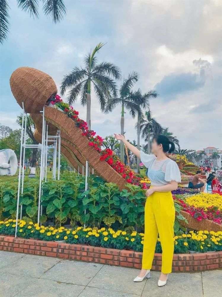 Tạo hình hoa Tết 2021 ở Quảng Nam bị chế giễu nhạy cảm đã được chỉnh sửa-3