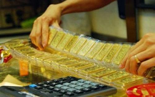 Giá vàng hôm nay 10/2: Sức mua lớn ngày Tết, vàng tiếp tục tăng-1