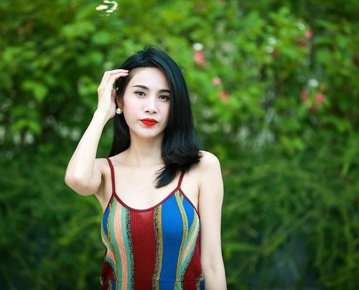 Những 'nàng Tiên' trong showbiz: Người cá tính, người gợi cảm nhưng đều là những đại diện tiêu biểu của làng nhạc Việt-1
