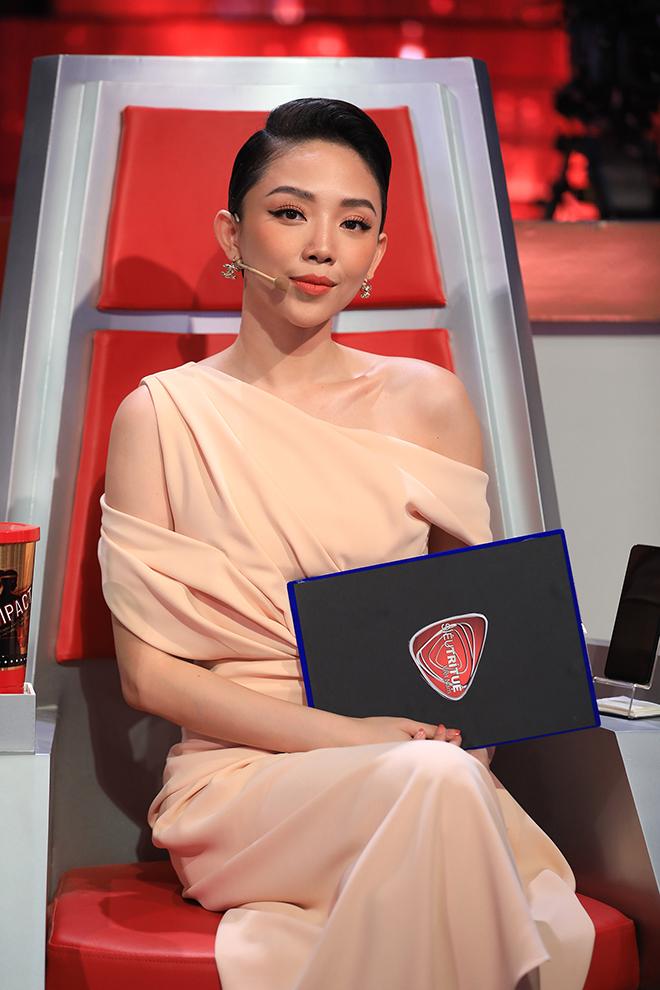 Những 'nàng Tiên' trong showbiz: Người cá tính, người gợi cảm nhưng đều là những đại diện tiêu biểu của làng nhạc Việt-5