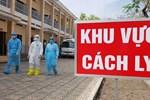 Chiều 29 Tết, thêm 20 ca nhiễm Covid-19 trong cộng đồng-3