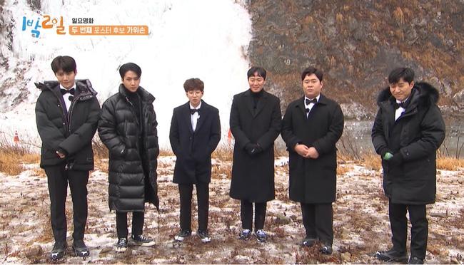 Bộ phim để đời của Son Ye Jin bỗng dưng hot trở lại sau 16 năm, chị đẹp còn bay lên thẳng top 1 trên Naver-2