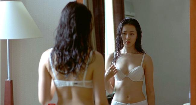 Bộ phim để đời của Son Ye Jin bỗng dưng hot trở lại sau 16 năm, chị đẹp còn bay lên thẳng top 1 trên Naver-5