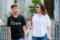 Phi Nhung bất ngờ bức xúc công khai chỉ trích con trai nuôi Hồ Văn Cường: Xin lỗi, mẹ không dạy được con