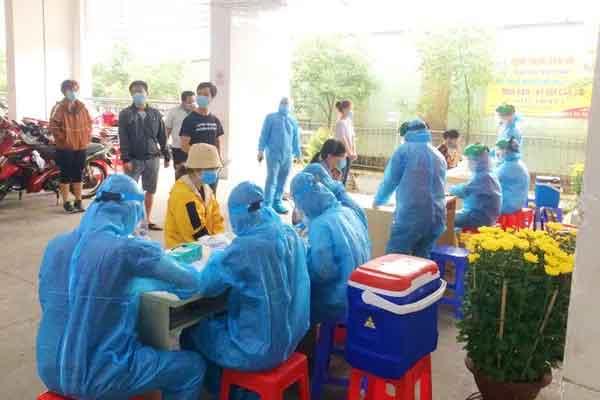 Khẩn: TP.HCM tìm người đến một nhà sách Bạch Đằng tại quận Gò Vấp vì liên quan đến ca Covid-19-1