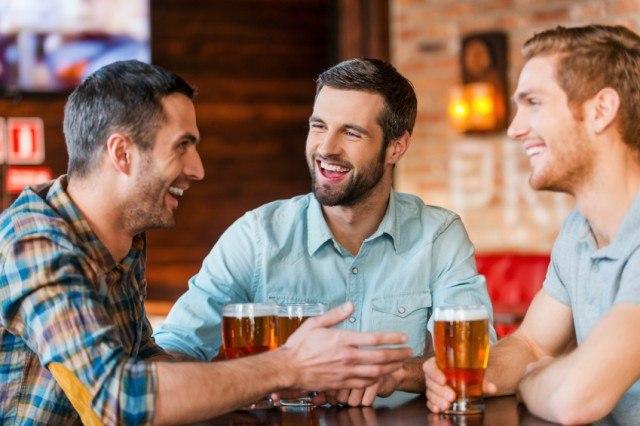 Đừng dại mà ăn 3 món này trước khi uống rượu, nếu không bạn sẽ lãnh đủ hậu quả đáng tiếc-1