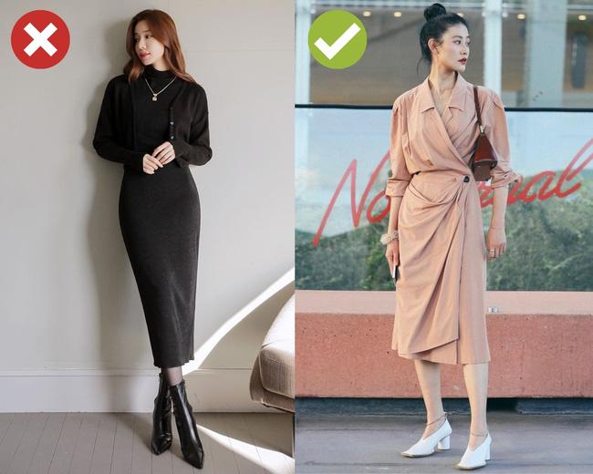 Đầu năm chị em mặc 5 kiểu trang phục này đi chúc Tết thì thế nào cũng bị đánh giá là kém duyên, thiếu ý tứ-2
