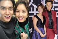 Tin nóng mùng 1 Tết: Lee Min Ho đang hẹn hò với Hoa hậu hơn 21 tuổi, còn là 'kẻ thứ 3' phá hoại gia đình người khác?