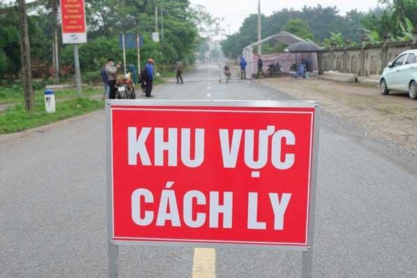 Chiều mùng 1 Tết, Hà Nội và Bắc Ninh có thêm 2 ca mắc mới COVID-19-1