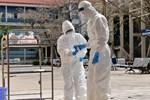 Thêm 2 mẹ con nghi nhiễm Covid-19 tại TP.HCM liên quan đến sân bay Tân Sơn Nhất-2