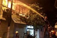 Hải Phòng: Thanh niên 18 tuổi đốt nhà bạn gái sáng mùng 1 Tết vì mâu thuẫn tình cảm