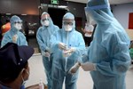4 biến chủng SARS-CoV-2 đã xuất hiện tại Việt Nam-2