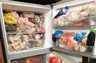 Choáng với cảnh dân mạng thi nhau khoe tủ lạnh ngày Tết, nhìn cảnh tượng mua đủ cả 'thế giới' cũng phần nào tưởng tượng số cân nặng sẽ tăng vọt đến mức nào