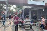 Bộ Y tế: Ổ dịch tại sân bay Tân Sơn Nhất cơ bản được kiểm soát, 6 địa phương nhiều ngày qua không có ca mắc mới Covid-19-3