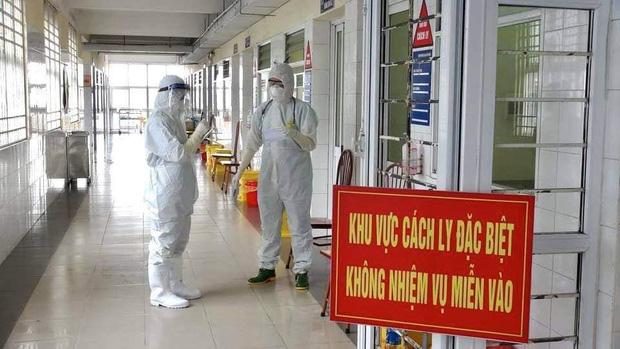 Bộ Y tế: Ổ dịch tại sân bay Tân Sơn Nhất cơ bản được kiểm soát, 6 địa phương nhiều ngày qua không có ca mắc mới Covid-19-1