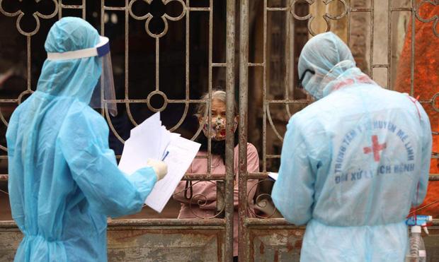 Bộ Y tế: Ổ dịch tại sân bay Tân Sơn Nhất cơ bản được kiểm soát, 6 địa phương nhiều ngày qua không có ca mắc mới Covid-19-2