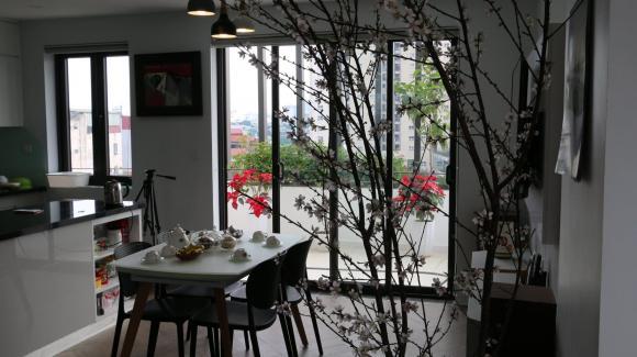 Khám phá không gian nhà mới của đạo diễn Khải Hưng - bố chồng MC Đan Lê-4