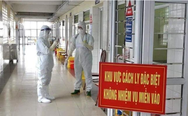 Hải Dương: Huyện Tứ Kỳ có ca nhiễm Covid-19 đầu tiên, là công nhân Công ty Kuroda Kagaku-1