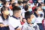 Mới: Sở GD-ĐT Hà Nội đề xuất cho học sinh tạm dừng đến trường, tiếp tục học online sau Tết-2