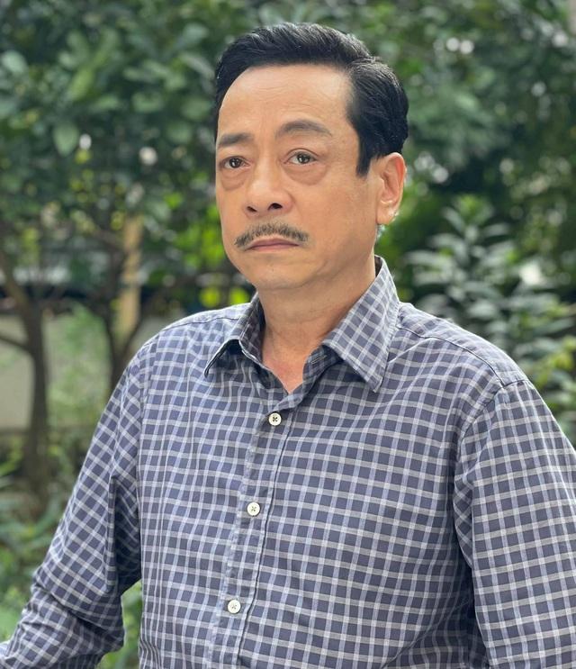 Nhìn lại cuộc đời cố NSND Hoàng Dũng: Ông trùm trong làng điện ảnh Việt, nhưng khi ở nhà lại tất bật giúp đỡ vợ con-3
