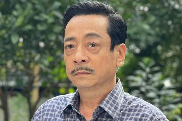 Nhìn lại cuộc đời cố NSND Hoàng Dũng: Ông trùm trong làng điện ảnh Việt, nhưng khi ở nhà lại tất bật giúp đỡ vợ con