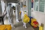 Sáng mùng 4 Tết, Bộ Y tế công bố Hà Nội thêm 1 ca mắc Covid-19-2