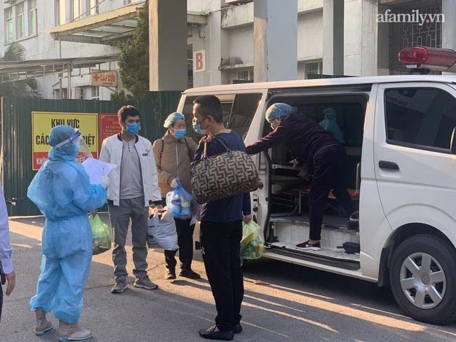Sau Tết, người dân trở lại Hà Nội và TP HCM cần khai báo y tế như thế nào và làm những gì?-2