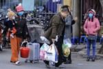 Hà Nội tiếp tục ghi nhận ca dương tính thứ 35: Nhân viên cùng công ty BN người Nhật đã tử vong, cùng họp ngày 2/2-2