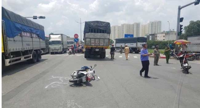 Mùng 4 Tết Tân Sửu: 31 vụ tai nạn giao thông, làm chết 19 người-1