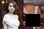 Ngọc Trinh đụng Jennie quần tất mỏng như sương nhưng gây phẫn nộ vì phản cảm nhức mắt-9
