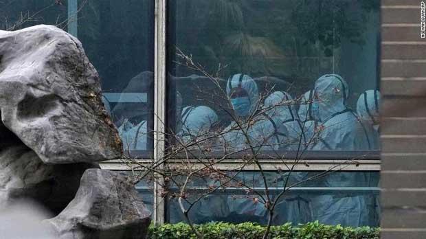 WHO phát hiện sự thật động trời khi điều tra nguồn gốc Covid-19 tại Vũ Hán: Đã có tới hàng chục biến chủng ngay từ năm 2019-1