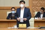 Nhiều người xin vượt chốt kiểm dịch ở Chí Linh bất thành-4