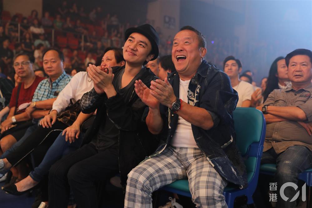 Cuộc chiến giành quyền lực mới ở TVB-1