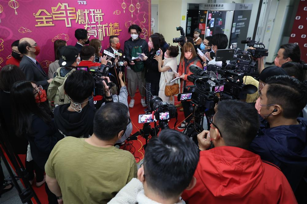Cuộc chiến giành quyền lực mới ở TVB-3