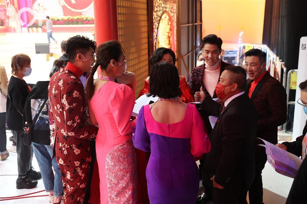 Cuộc chiến giành quyền lực mới ở TVB-4