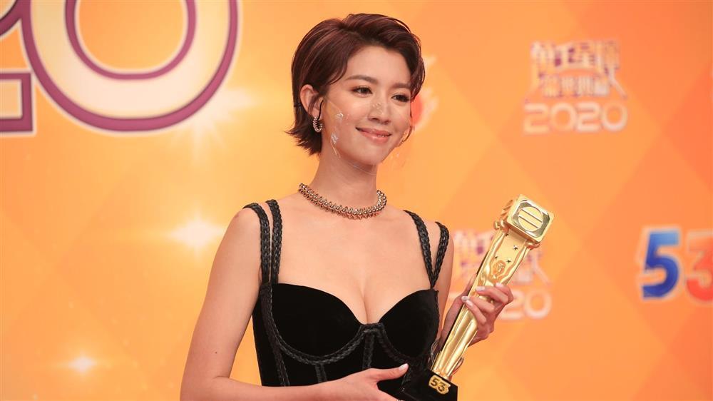 Cuộc chiến giành quyền lực mới ở TVB-5