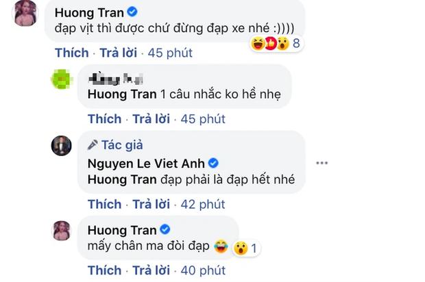 Việt Anh đăng ảnh đưa con trai đi chơi, vợ cũ liền vào nhắc nhở một câu đầy ẩn ý-2