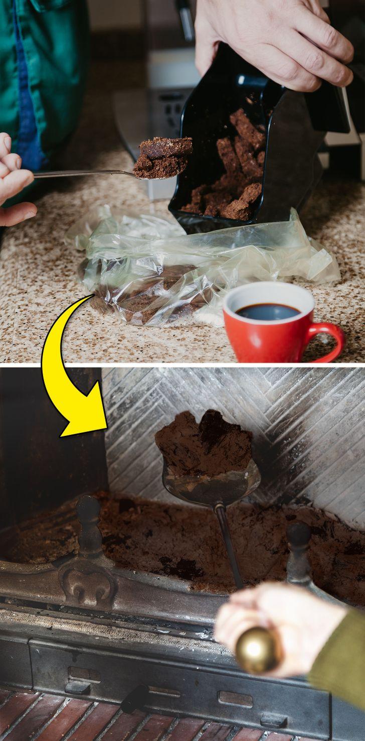 Cà phê không chỉ dùng để uống mà còn đem lại nhiều lợi ích không ngờ cho ngôi nhà của bạn-6