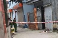 Hà Nội: Chồng chém chết vợ ngay trước cửa nhà ngày mùng 5 Tết