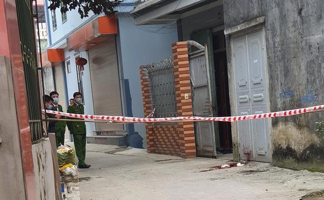 Hà Nội: Chồng chém chết vợ ngay trước cửa nhà ngày mùng 5 Tết-2