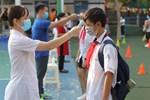 Sau một buổi sáng đến trường, Đồng Nai gửi thông báo khẩn cho học sinh nghỉ hết tháng 2-2
