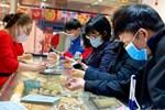 Trâu vàng Trung Quốc, Thần tài bên Tàu tràn sang chợ Việt giá 10.000 đồng-4